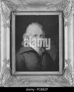 26 Elias Martin, 1739-1818. Künstler (Johan Gustaf Sandberg) - Nationalmuseum - 45353 - Stockfoto