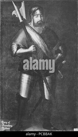 38 Georg von Frundsberg, 1475-1528 (David Frumerie) - Nationalmuseum - 15250