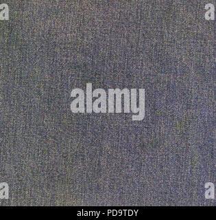 Old Blue Jeans Hintergrund; sehr detaillierte Bild