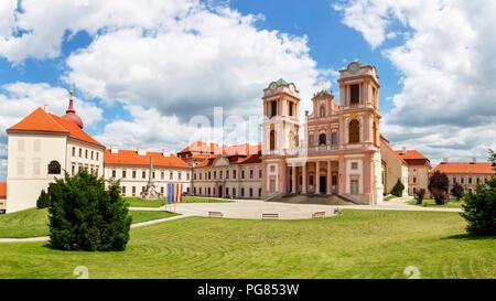 Niederösterreichische Abtei