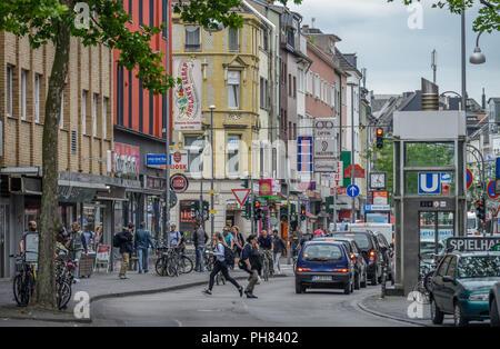 Venloerstraße