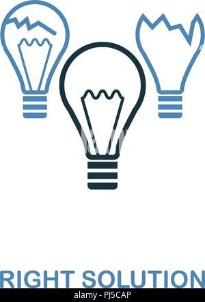 Targeting Symbol. Einfaches element Abbildung in 2 Farben Design. Targeting Symbol Zeichen vom seo-Sammlung. Mobile und Software Design, Apps und Drucken - Stockfoto