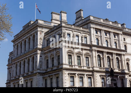 Staatliches Ministerium In GroГџbritannien