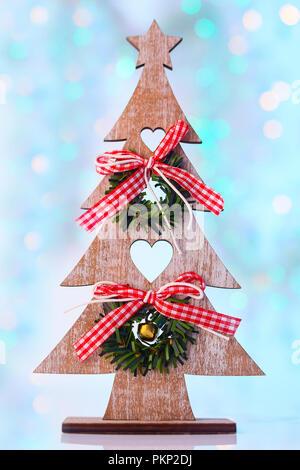 blauen und t rkisfarbenen weihnachtsbaum dekoration kugeln. Black Bedroom Furniture Sets. Home Design Ideas