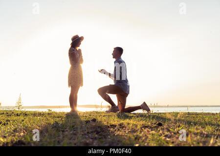 heiraten macht mich nervös