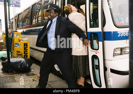"Szene aus ""The Honeymooners"" Cedric The Entertainer 2005 - Stockfoto"