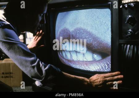 """Studio Werbung immer noch von """"Videodrome""""-Szene noch © 1983 Universal Alle Rechte vorbehalten Datei Referenz # 31708011 THA für die redaktionelle Nutzung nur - Stockfoto"""