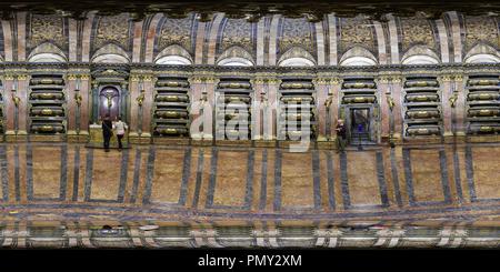 Der Sitz Des Pantheons