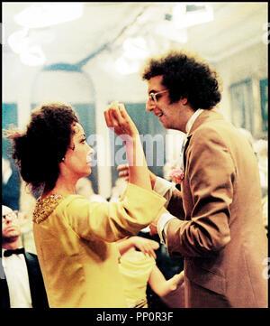 Prod DB © Universal Pictures/DR, de Milos Forman 1971 USA avec Lynn Carlin et Vincent Schiavelli danser, Paar, Streit - Stockfoto