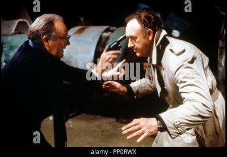 Prod DB © CBS Entertainment/DR-Target (Ziel) de Arthur Penn 1985 USA avec Gene Hackman - Stockfoto