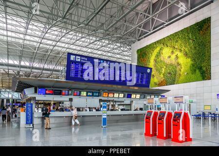 Airport Frankfurt Abflüge