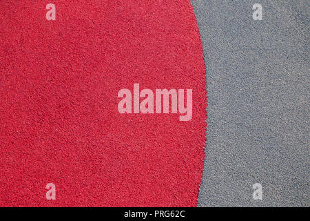 Fußboden Aus Granulat ~ Kautschuk boden textur granulat spielplatz abdeckung hintergrund