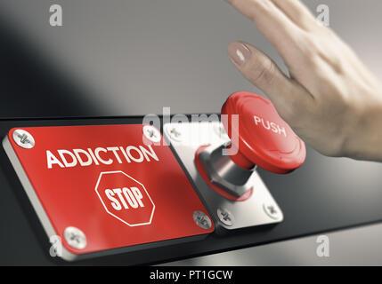 Spielsucht Stoppen