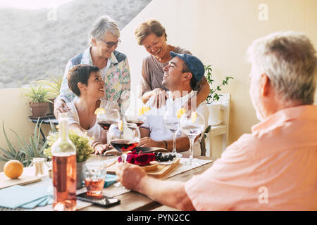 Großeltern von freund kennenlernen
