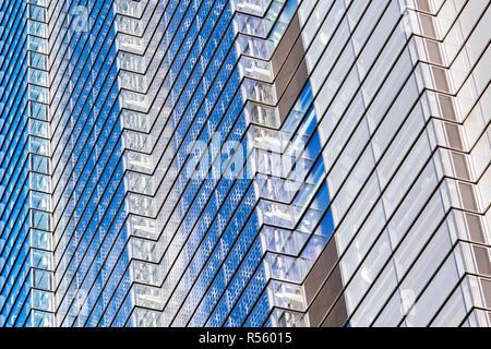 Heron-Tower, Bishopsgate, London, England - Stockfoto