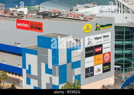 luftbild einkaufszentrum centro oberhausen einkaufszentrum gr ten einkaufs und. Black Bedroom Furniture Sets. Home Design Ideas
