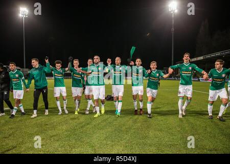Keuken Kampioen Dordrecht : Dordrecht riwal hoogwerkers stadion fußball saison
