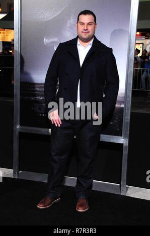 """Westwood, Kalifornien, USA. 10. Dez 2018. Schauspieler Max Adler besucht die Weltpremiere von Warner Bros. Pictures' """"Maultier"""" am 10. Dezember 2018 im Regency Dorf Theater in Westwood, Kalifornien. Foto von Barry King/Alamy leben Nachrichten"""