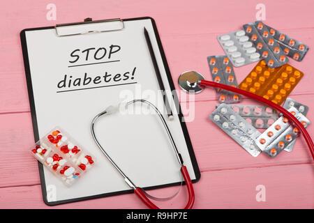 Diabetes arbeitsplatz