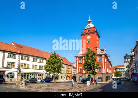 Markt De Gotha