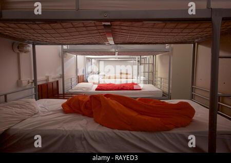 Etagenbett Auf Englisch : Etagenbetten in baracke zimmer fort breendonk zweiten