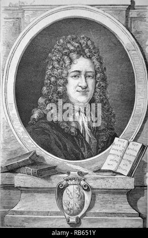 Leibniz Philosoph