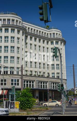 Soho House, Torstraße, Mitte, Berlin, Deutschland, Mitte, Deutschland - Stockfoto