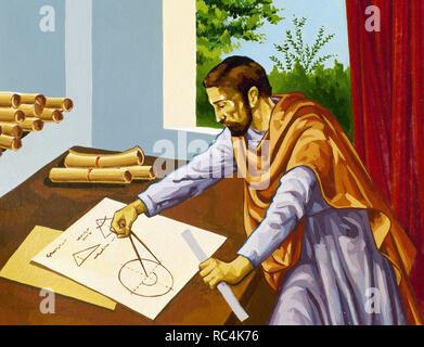 Antike Mathematiker