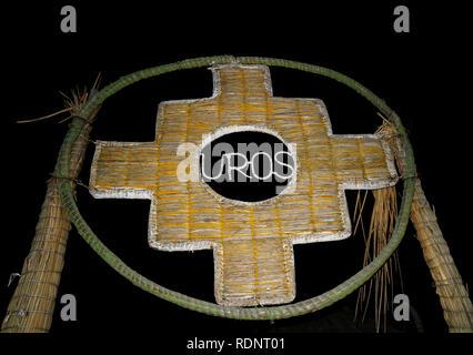 Inka Kreuz