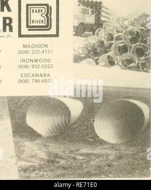 . Preiselbeeren;: die nationalen cranberry Magazin. Preiselbeeren. Seite 2 CRANBERRIES Januar 1989. Bitte beachten Sie, dass diese Bilder sind von der gescannten Seite Bilder, die digital für die Lesbarkeit verbessert haben mögen - Färbung und Aussehen dieser Abbildungen können nicht perfekt dem Original ähneln. extrahiert. Portland, CT [etc. ]: Taylor Pub. Co [etc. ] - Stockfoto