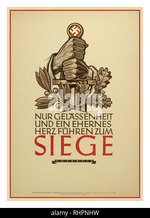 Der Propagandaminister Joseph Goebbels Eine Rede Auf Einer