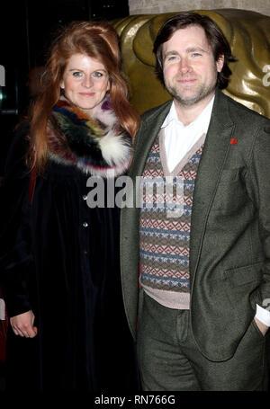 Nov 22, 2015 - London, England, UK - British Academy's Kinder Awards, The Roundhouse, Camden Foto zeigt: Paul König - Stockfoto