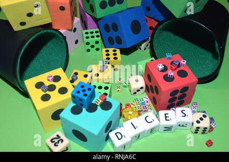 Glücksspiel 6 Buchstaben