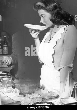 Italienische Schauspielerin