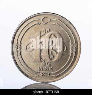 altes türkisches geld
