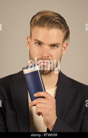 Friseur-Röhre