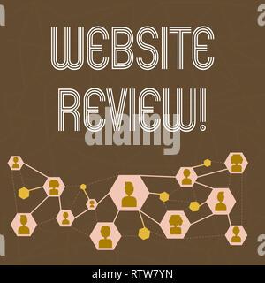 Stellungnahme der Website
