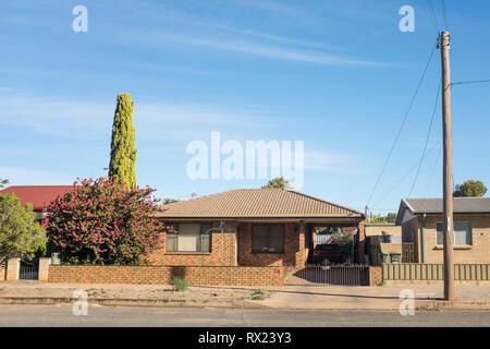 Broken Hill, New South Wales, Australien - Stockfoto