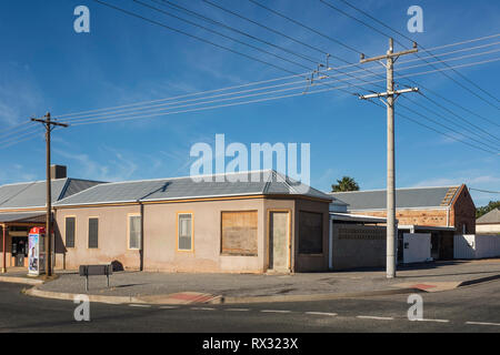 Broken Hill, New South Wales, Australien - Stockfoto