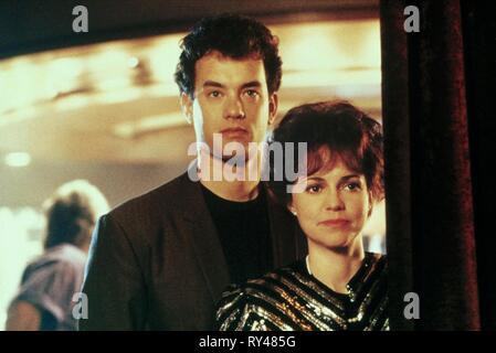 HANKS, Feld, PUNCHLINE, 1988 - Stockfoto