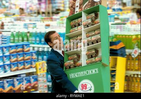 ADAM SANDLER, PUNCH-DRUNK LOVE, 2002 - Stockfoto