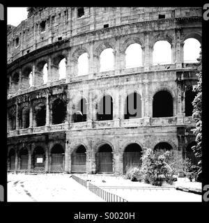 Colosseo, Roma, Italien - Stockfoto