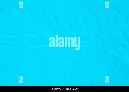Grobe Textur in Blau. Sanfte strukturierten Hintergrund für Design. - Stockfoto