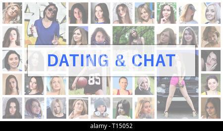 Text-dating-chaträume