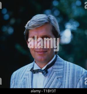 Das Erbe der Guldenburgs, Fernsehserie, Deutschland 1986 - 1988, Darsteller: Sigmar Solbach
