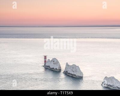 Isle Of Wight - Stockfoto