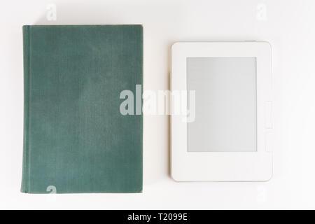 Buch über weißes mädchen aus schwarzen mann aus kongo