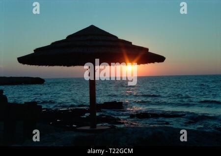 Gallipoli - Stockfoto