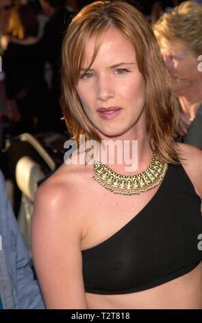 LOS ANGELES, Ca. Juni 05, 2000: Schauspielerin Juliette Lewis bei der Weltpremiere in Westwood, von Gegangen in 60 Sekunden. Bild: Paul Smith/Featureflash - Stockfoto