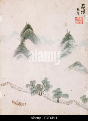 Chinesische Dynastie Mit 3 Buchstaben